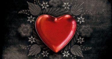 Envoûtements d'amour: Avertissement