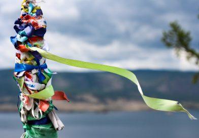 Spiritualités et territoires V – Le souffle chaman sibérien à Paris