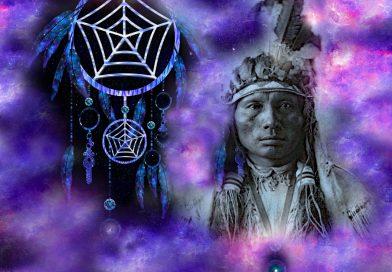 Le retour à l'essence primordiale : la voie rouge des Lakota